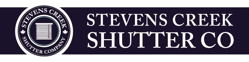 STEVENS CREEK SHUTTER CO.