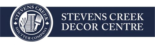 STEVENS CREEK SHUTTER CO.